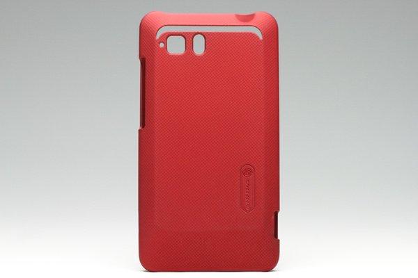 【ネコポス送料無料】HTC Raider 4G (X710e)専用保護カバー LCD液晶保護フィルム付き 3色あります  [3]