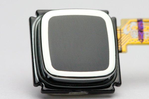 【ネコポス送料無料】Blackberry bold 9900  トラックパッド  [3]