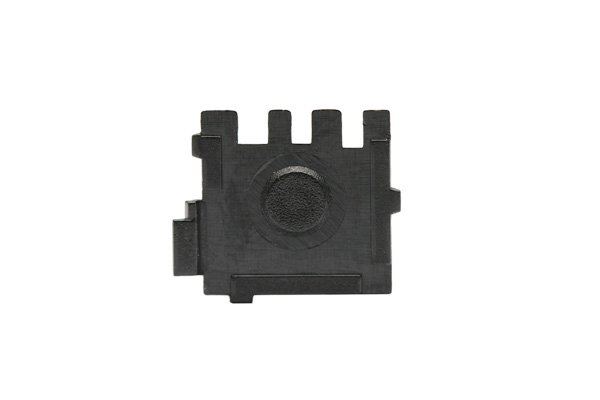 【ネコポス送料無料】Blackberry bold 9900 トラックパッドホルダー  [2]