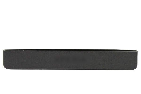 【ネコポス送料無料】Xperia S / NX (LT26i SO-02D) ボトムカバー 3色あります  [1]