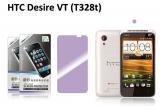 【ネコポス送料無料】HTC Desire VT (T328T) 液晶保護フィルムセット アンチグレアタイプ