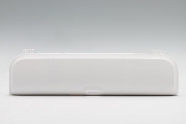 【ネコポス送料無料】HTC Flyer (P510E) アンテナ カメラカバーセット ホワイト  [2]