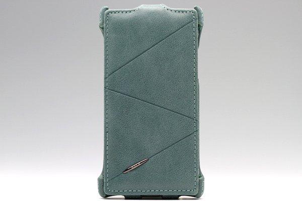 【ネコポス送料無料】Xperia S / NX (LT26i SO-02D) Rock 本革ケース 縦開きタイプ 3色あります  [1]
