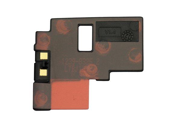 【ネコポス送料無料】Xperia arc (LT15 LT18 SO-01C) GPSアンテナASSY  [2]