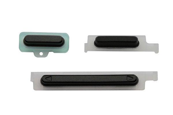 【ネコポス送料無料】Xperia S / NX (LT26i SO-02D) サイドキーセット 2色あります  [1]