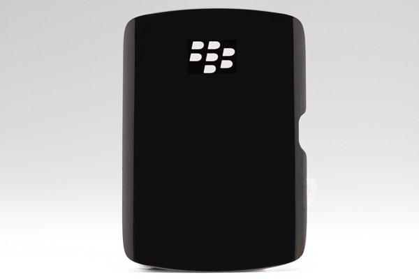 【ネコポス送料無料】Blackberry Curve 9380 バッテリーカバー  [1]