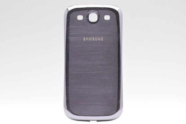【ネコポス送料無料】SAMSUNG Galaxy S3 (GT-I9300) バッテリーカバー 全3色  [2]