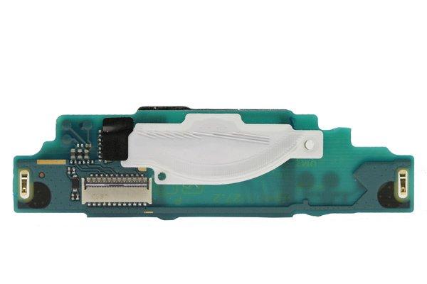 【ネコポス送料無料】Xperia Ray (SO-03C / ST18) サブPBA  [1]