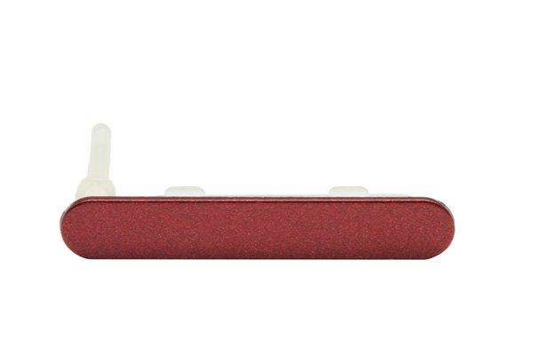 【ネコポス送料無料】Xperia P (LT22) SIMスロットカバー 3色あります  [3]