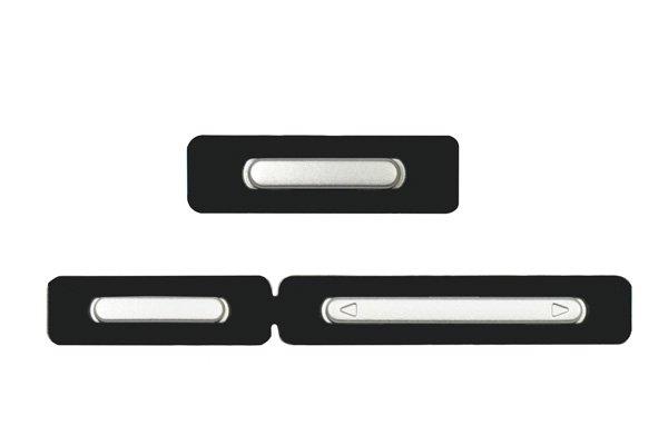【ネコポス送料無料】Xperia P (LT22i) サイドキーセット 3色あります  [3]