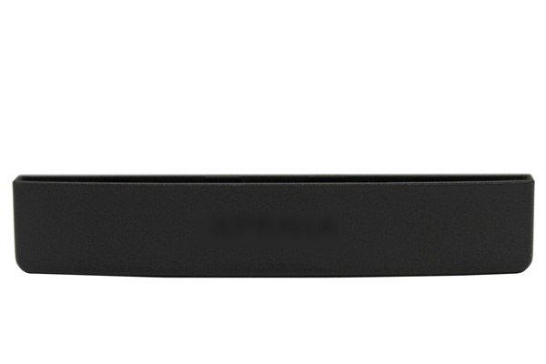 【ネコポス送料無料】Xperia P (LT22i) ボトムカバー ブラック  [1]