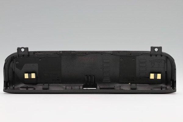 【ネコポス送料無料】HTC Flyer (P510E) アンテナ カメラカバーセット ブラック  [4]