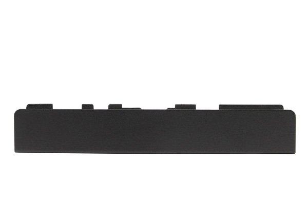 【ネコポス送料無料】Xperia P (LT22i) アンテナカバー ブラック  [1]