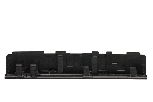 【ネコポス送料無料】Xperia P (LT22i) アンテナカバー ブラック  [2]
