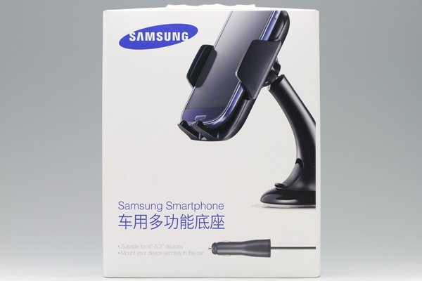 Samsung Smartphone Vehicle Dock Kit Galaxy NoteやGalaxy S3(SC-06D)に最適 [1]
