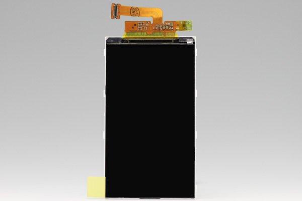 Xperia Sola (MT27) 液晶LCD  [1]