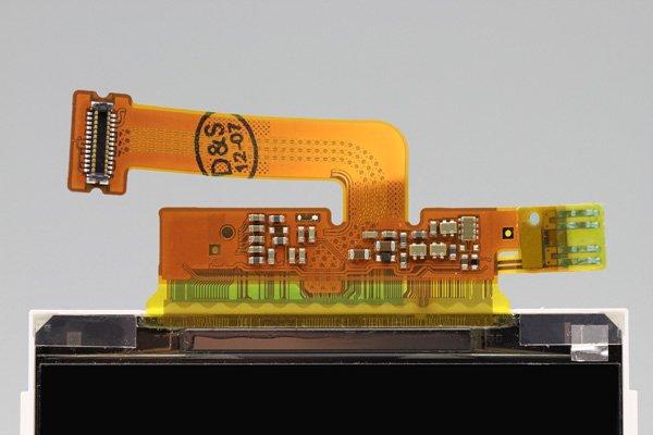 Xperia Sola (MT27) 液晶LCD  [3]