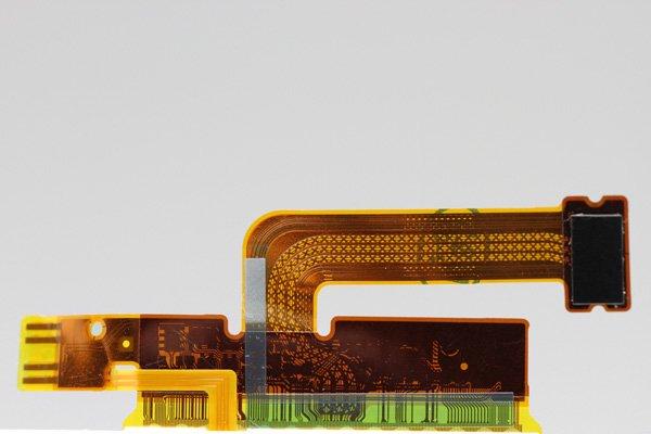 Xperia Sola (MT27) 液晶LCD  [4]