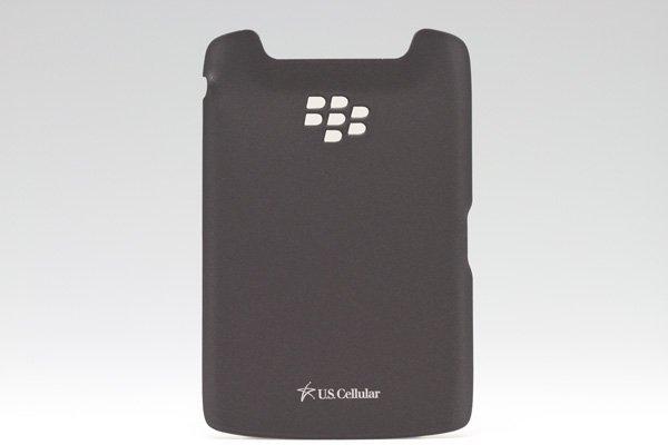 【ネコポス送料無料】Blackberry Torch 9860 バッテリーカバー US Cellular仕様  [1]