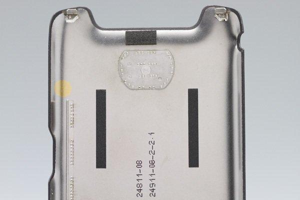 【ネコポス送料無料】Blackberry Torch 9860 バッテリーカバー US Cellular仕様  [4]