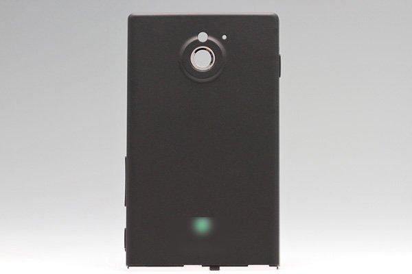 【ネコポス送料無料】Xperia Sola (MT27i) バッテリーカバー 全3色  [1]
