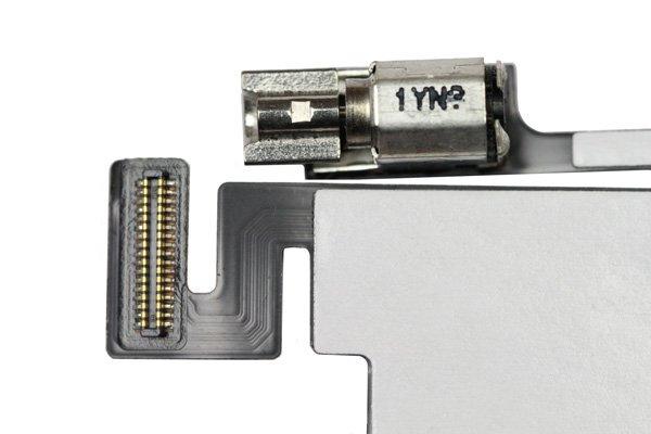 【ネコポス送料無料】Blackberry bold 9900 マイクロSDホルダー&バイブレーターケーブル  [2]
