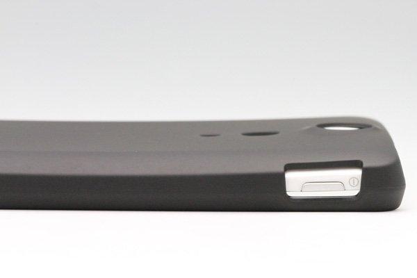 【ネコポス送料無料】Xperia GX (SO-04D LT29i) Rock ハードカバー2色あります  [3]