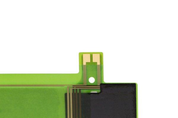 【ネコポス送料無料】Xperia S / NX (LT26i SO-02D) NFCアンテナ  [3]