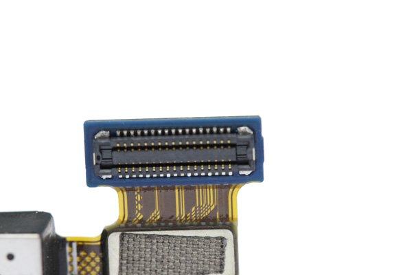 【ネコポス送料無料】SAMSUNG Galaxy S3 (SC-06D GT-I9300) note2(GT-N7100)  共通カメラASSY  [4]