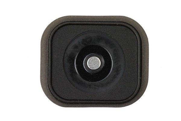 【ネコポス送料無料】Apple iPhone5 ホームボタン 2色あります  [3]