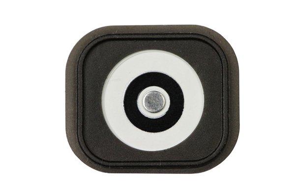 【ネコポス送料無料】Apple iPhone5 ホームボタン 2色あります  [4]