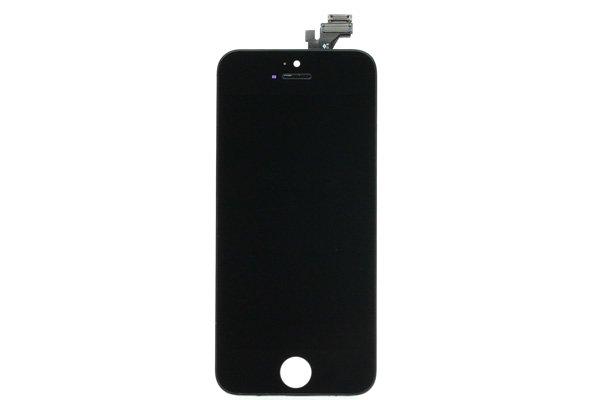 Apple iPhone5 フロントパネルASSY 全2色  [1]