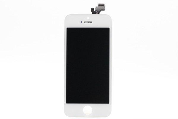 Apple iPhone5 フロントパネルASSY 全2色  [3]