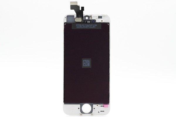 Apple iPhone5 フロントパネルASSY 全2色  [4]