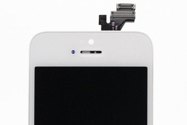 Apple iPhone5 フロントパネルASSY 全2色  [5]