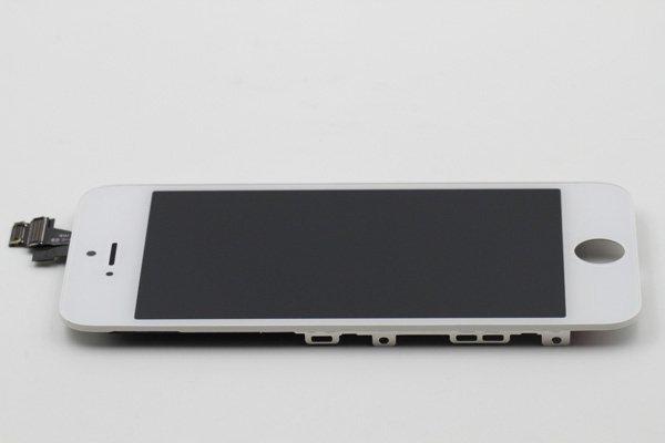 Apple iPhone5 フロントパネルASSY 全2色  [7]