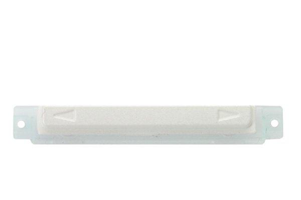 【ネコポス送料無料】Xperia acro HD (LT26W SO-03D) サイドキーセット ホワイト  [2]