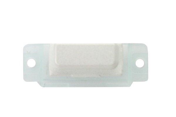 【ネコポス送料無料】Xperia acro HD (LT26W SO-03D) サイドキーセット ホワイト  [3]