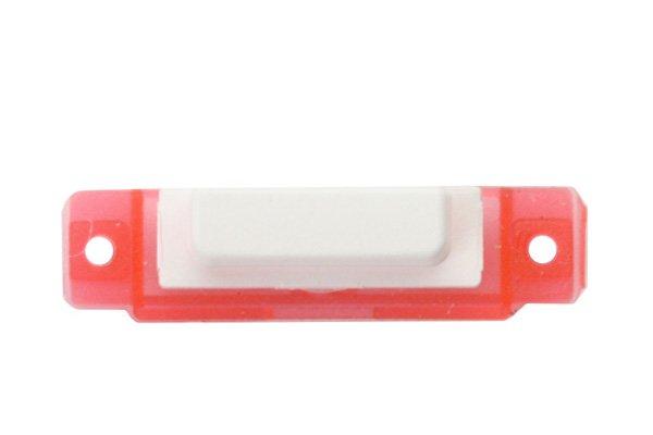 【ネコポス送料無料】Xperia acro HD (LT26W SO-03D) サイドキーセット ホワイト  [4]
