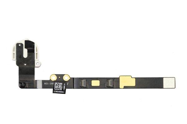 【ネコポス送料無料】Apple iPad mini ヘッドホンフレックスケーブル 全2色  [4]