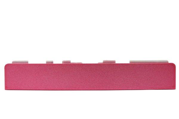 【ネコポス送料無料】Xperia P (LT22i) アンテナカバー ピンク  [1]