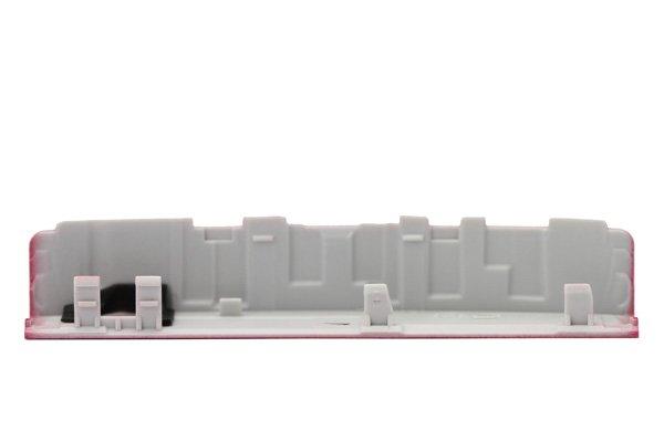【ネコポス送料無料】Xperia P (LT22i) アンテナカバー ピンク  [2]