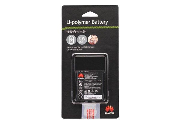 【ネコポス送料無料】 HUAWEI Honor2 (U9508) バッテリー HB5R1V 2150mAh  [1]