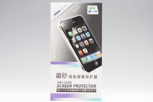 【ネコポス送料無料】HTC 8S (A620e)用 液晶保護フィルムセット アンチグレアタイプ  [2]