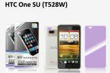 【ネコポス送料無料】HTC One SU (T528W)用 液晶保護フィルムセット アンチグレアタイプ