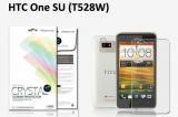 【ネコポス送料無料】HTC One SU (T528W)液晶保護フィルムセット クリスタルクリアタイプ
