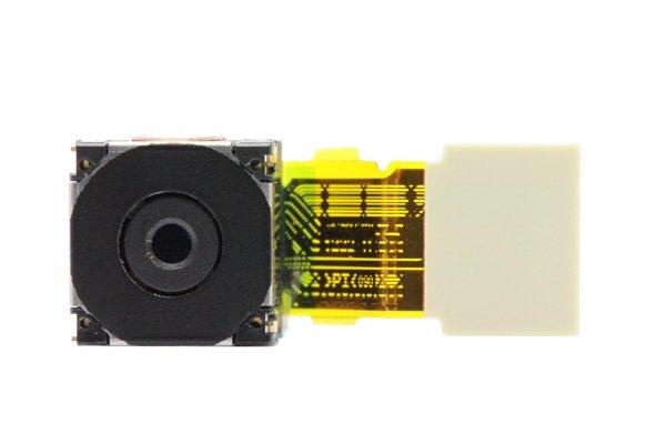 【ネコポス送料無料】 Xperia arc (LT15 LT18 SO-01C) カメラ  [1]