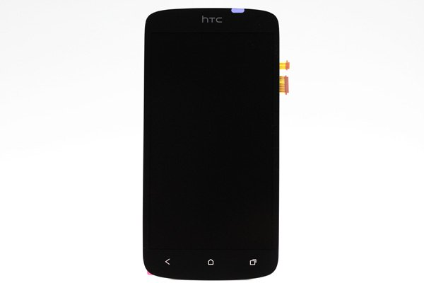 HTC One S (Z520e) フロントパネルASSY  [1]