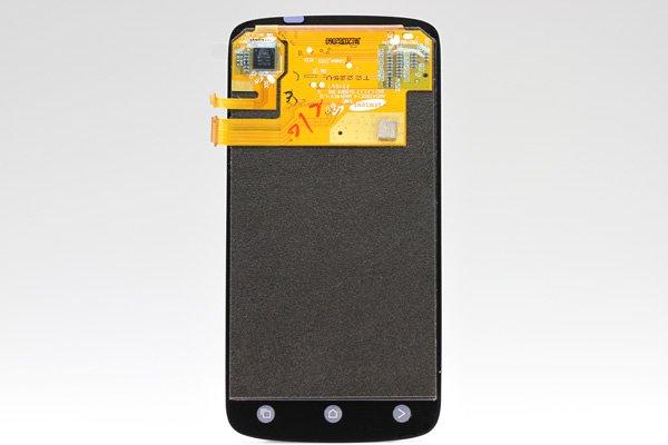 HTC One S (Z520e) フロントパネルASSY  [2]
