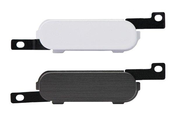 【ネコポス送料無料】 SAMSUNG Galaxy Note2 (GT-N7100 SC-02E) ホームボタン 全2色  [1]